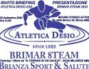 BRIEFING ASD ATLETICA DESIO-BRIMAR 8TEAM  - M…