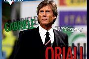 "Gabriele""Lele""Oriali. Nuovo Team Manager Nazionale Italiana di Calcio."